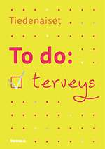 To do: terveys